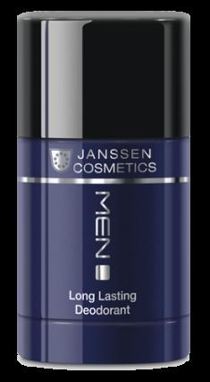 JANSSEN Дезодорант длительного действия / Long Lasting Deodorant Man 30 мл
