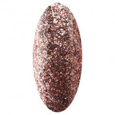 IRISK PROFESSIONAL 37 гель-лак для ногтей / Glossy Platinum 5 мл