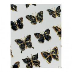 AnnaTkacheva,3D-слайдерCrystal№747 «Бабочки» Anna Tkacheva