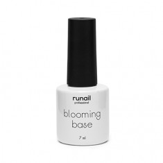 ruNail, База для гель-лака Blooming