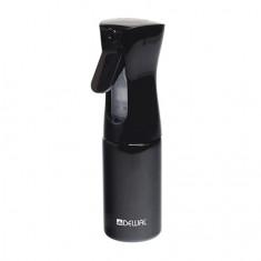 Dewal, Распылитель-спрей для воды, пластиковый, черный, 160 мл