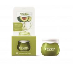 FRUDIA Крем восстанавливающий с авокадо для лица 10 г