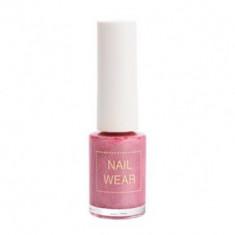 Лак для ногтей The Saem Nail Wear #61.Prism rose 7мл