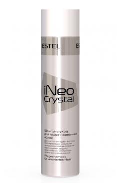 ESTEL PROFESSIONAL Шампунь-уход для ламинированных волос / iNeo-Crystal 250 мл