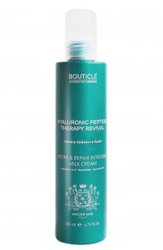 BOUTICLE Крем-молочко интенсивное восстанавливающее для волос / Hydra & Repair Intensive Milk Cream 200 мл