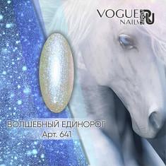 Vogue nails, Гель-лак Волшебный Единорог