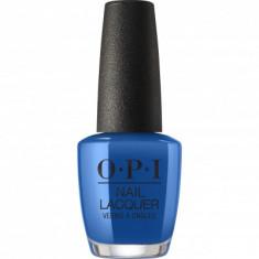 Лак для ногтей OPI CLASSIC Mi Casa Es Blue Casa NLM92 15 мл