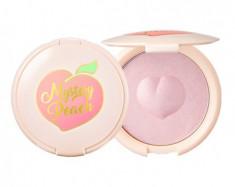 Хайлайтер для лица It'S SKIN Colorable Bouncy Highlighter 02 розовый 13 г