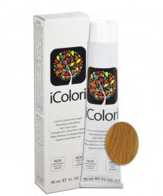 KAYPRO 9.34 краска для волос, очень светло-золотой медный блондин / ICOLORI 100 мл