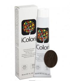 KAYPRO 7.32 краска для волос, бежевый блондин / ICOLORI 100 мл