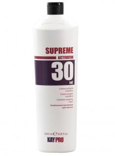 KAYPRO Эмульсия окислительная 30 V (9%) / CAVIAR SUPREME 1000 мл