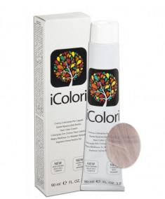 KAYPRO 9.12 краска для волос, лунный лед очень светлый блондин / ICOLORI MOON ICE VERY LIGHT BLOND 90 мл