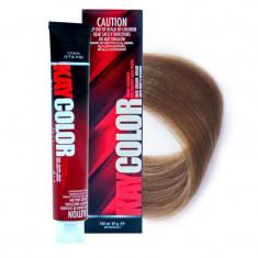 KAYPRO 8.0 краска для волос, интенсивный светло-русый / KAY COLOR 100 мл