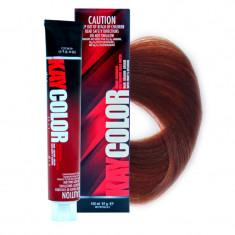 KAYPRO 7.74 краска для волос, крем карамель / KAY COLOR 100 мл