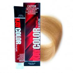 KAYPRO 9.33 краска для волос, интенсивный экстра светло-золотистый блондин / KAY COLOR 100 мл