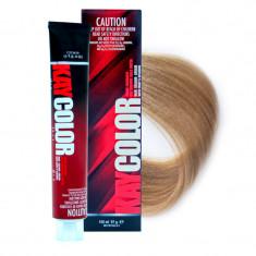 KAYPRO 9.0 краска для волос, интенсивный экстра светло-русый / KAY COLOR 100 мл