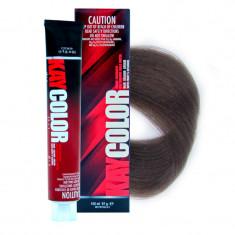 KAYPRO 8.1 краска для волос, светло-русый пепельный интенсивный / KAY COLOR 100 мл