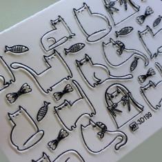 AnnaTkacheva,3D-слайдерCrystalHT№199 «Животные. Кошки» Anna Tkacheva
