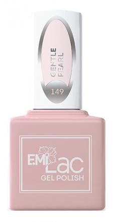 E.MI 149 WEC гель-лак для ногтей, Нежный жемчуг / E.MiLac 9 мл