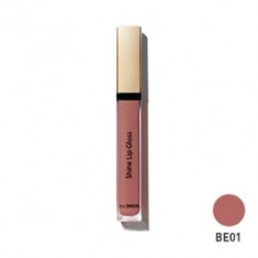 Блеск для губ THE SAEM Eco Soul Shine Lip Gloss BE01 Skin Nude 3,4гр