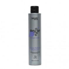Dewal, Шампунь для волос Smart Care Blonde Platinum, 300 мл