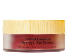 L.SANIC Патчи гидрогелевые с экстрактом камелии для области вокруг глаз 60 шт