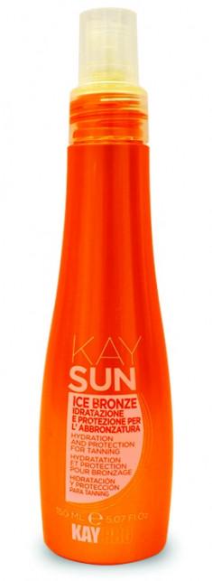 KAYPRO Флюид для тела Увлажнение и защита, для загара / KAY SUN 150 мл