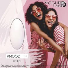 Vogue nails, Гель-лак #MOOD