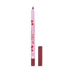 Vivienne Sabo, Гелевый карандаш для губ Le Grand Volume, тон 05
