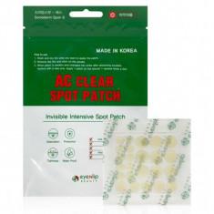 маски-патчи для проблемной кожи eyenlip ac clear spot patch
