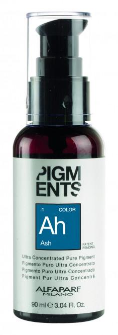 ALFAPARF MILANO Пигмент пепельный / PIGMENTS Ash .1 90 мл