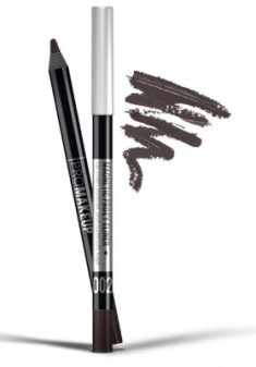 Карандаш для глаз PROMAKEUP laboratory Magnetic pro eyeliner 002 brown