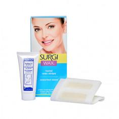 Surgi, Набор для удаления волос Facial Wax Strips