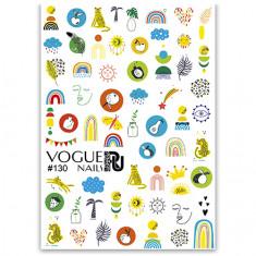 Vogue Nails, Слайдер №130