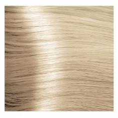 KAPOUS NA 10.0 краска для волос, платиновый блондин / Magic Keratin 100 мл
