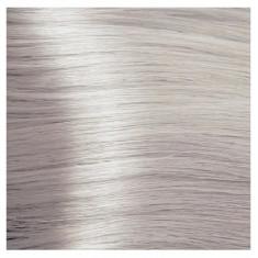 KAPOUS NA 9.87 краска для волос, очень светлый блондин мальдивский песок / Magic Keratin 100 мл