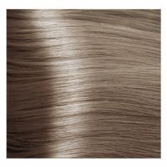 KAPOUS NA 9.23 краска для волос, очень светлый бежевый перламутровый блонд / Magic Keratin 100 мл