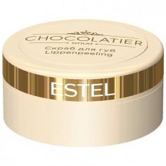 Estel Otium Chocolatier White Lip Skrub