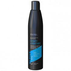 Estel Curex Active Gel Shampoo