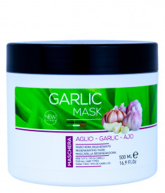 KAYPRO Маска восстанавливающая для волос / GARLIC 500 мл