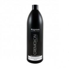 Кремообразная окислительная эмульсия «Hyaluronic Cremoxon» 12% с гиалуроновой кислотой, 1000 мл (Kapous Professional)