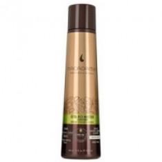 Macadamia Ultra Rich Moisture Conditioner - Кондиционер увлажняющий для жестких волос, 100 мл. MACADAMIA Natural Oil