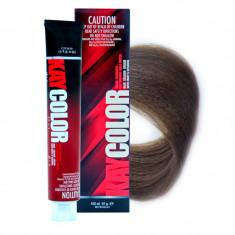 KAYPRO 6.3 краска для волос, темный золотисто-русый / KAY COLOR 100 мл