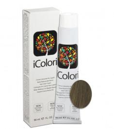 KAYPRO 7/2 краска для волос, матовый блондин / ICOLORI 90 мл