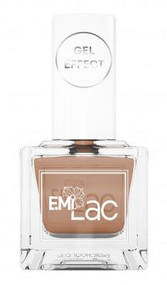 E.MI 067 лак ультрастойкий для ногтей, Чистый кашемир / Gel Effect 9 мл