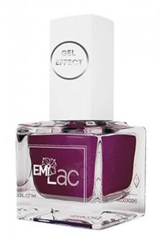 E.MI 073 лак ультрастойкий для ногтей, Энигма / Gel Effect 9 мл