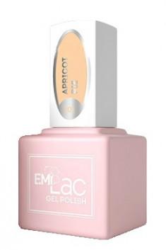 E.MI 201 PR гель-лак для ногтей, Абрикосовый пирог / E.MiLac 6 мл