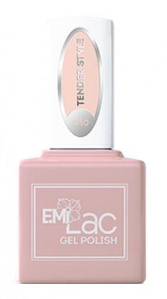 E.MI 250 гель-лак для ногтей / E.MiLac Tender Style 6 мл