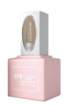 E.MI 128 TGR гель-лак для ногтей, Чистый кашемир / E.MiLac 6 мл