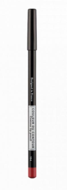 Карандаш для губ SOPHIE BONTE COULEUR DU CONTOUR, цвет 104